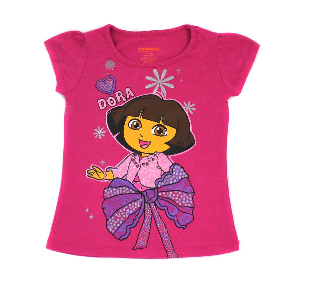 dora-tshirt-pink