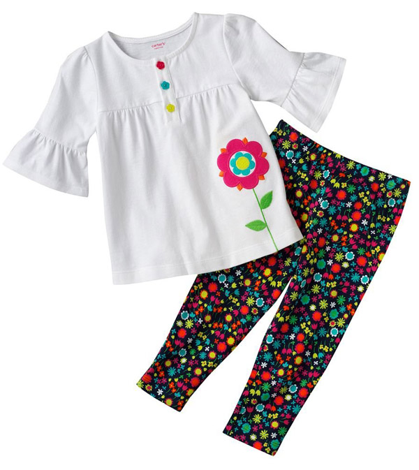 wholesale-baby-clothes-set-children-baby-kids-wear-T-shirt-Pant-suits-6-size-W-2118