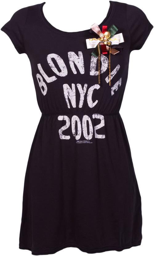 elegantly-waisted-ladies-blondie-nyc-corsage-t-shirt