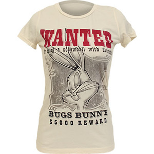 looney-tunes-wanted-womens-fashion-t-shirt