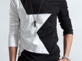 Free-shipping-2012-New-Men-s-T-Shirts-Men-s-Fashion-T-shirts-Casual-Slim-Fit